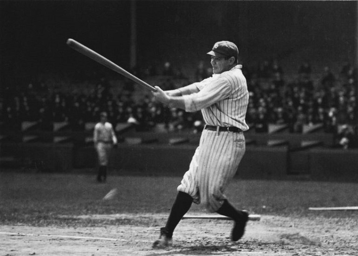 Babe Ruth Background Check, Babe Ruth Public Records
