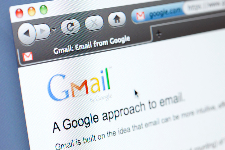 Gmail, Gmail Contacts, How to Access Contacts in Gmail