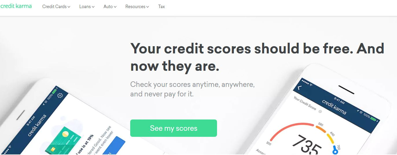 Credit Karma, Why is Credit Karma Free
