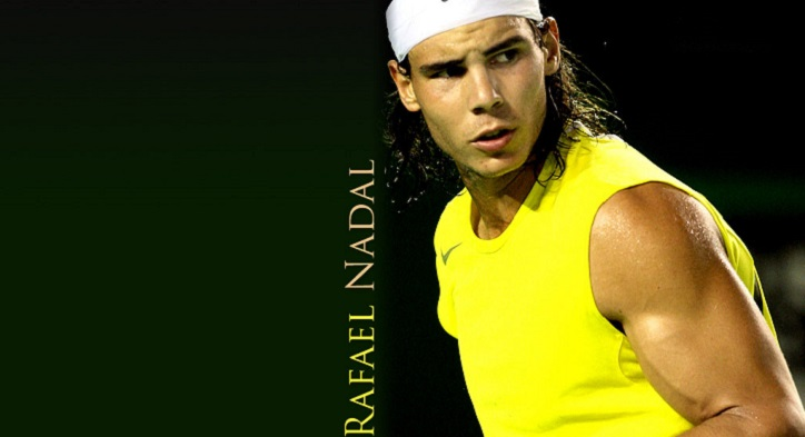 Rafael Nadal Background Check, Rafael Nadal Public Records