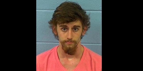 Texas Drug Crimes, Matthew Qualls Arrested for Drug Charges