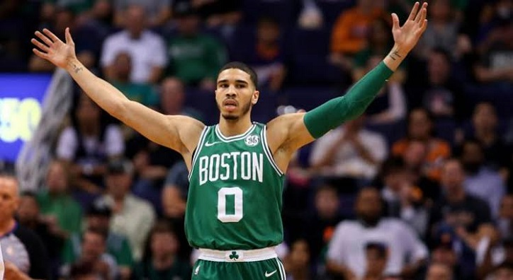 Jayson Tatum Background Check, Jayson Tatum Public Records