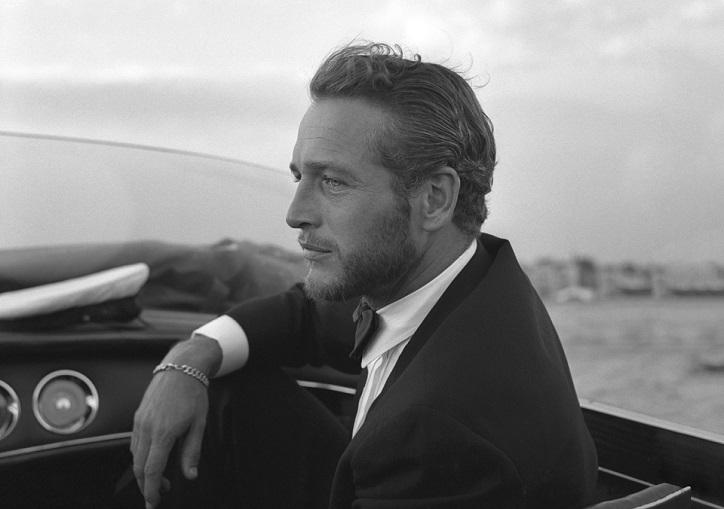 Paul Newman, Paul Newman Biography