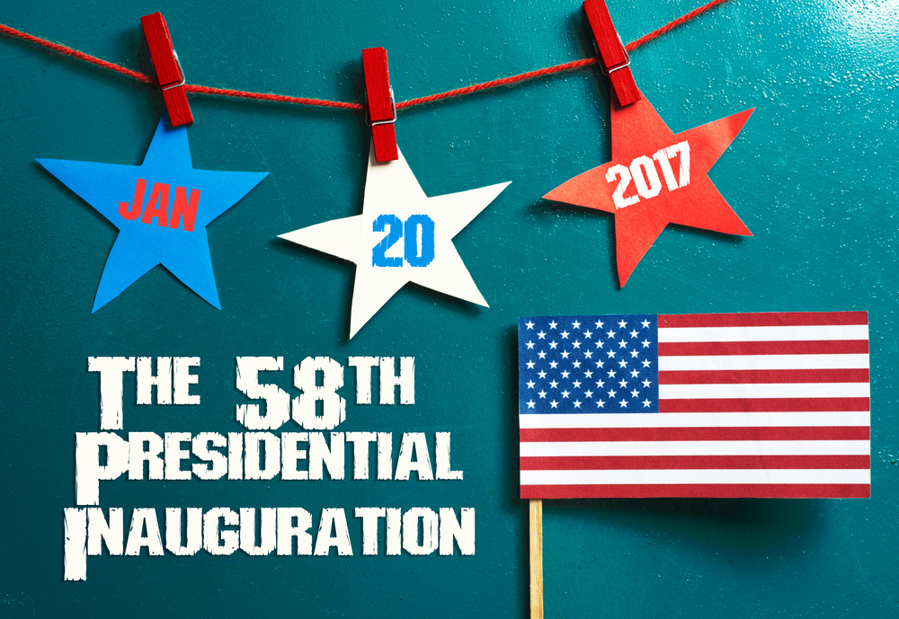 Presidential Inauguration, What is the Presidential Inauguration