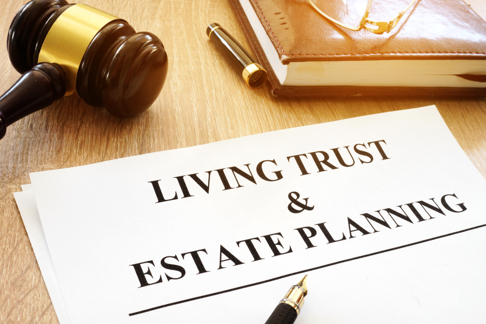 Revocable Living Trust, What is a Revocable Living Trust