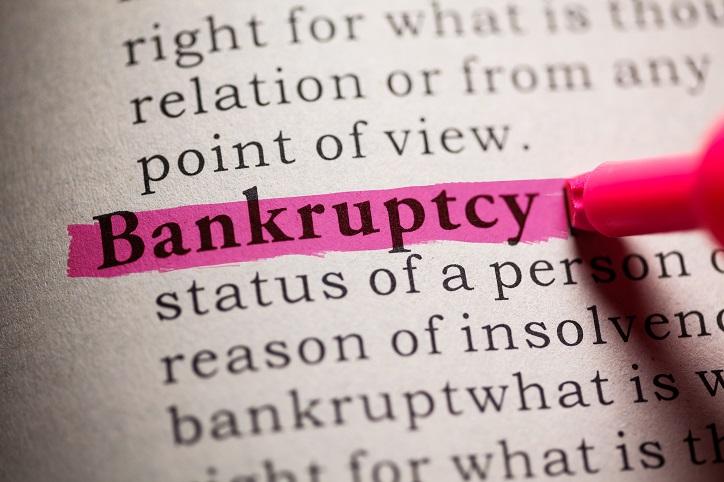 Oklahoma Bankruptcy Laws, Bankruptcy Laws Oklahoma