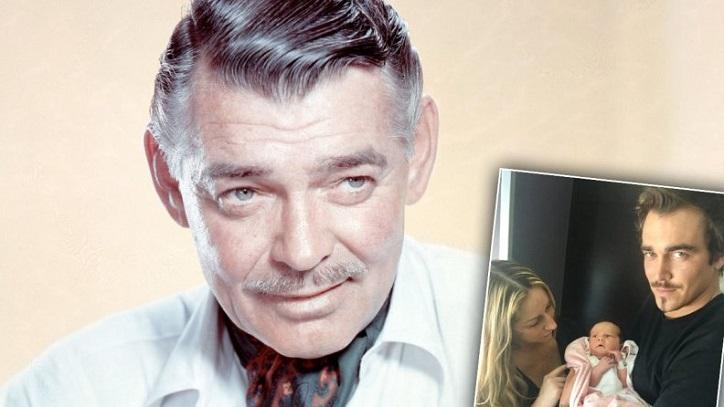 Clark Gable, Short Biography of Clark Gable