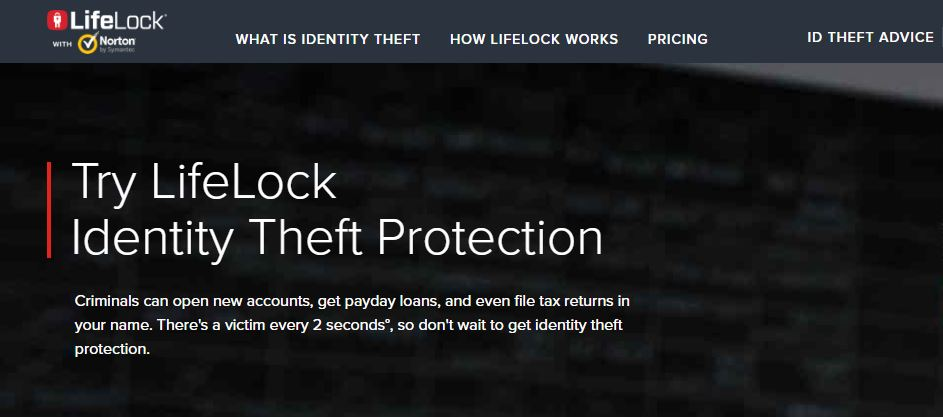Life Lock Reviews, LifeLock.com Review
