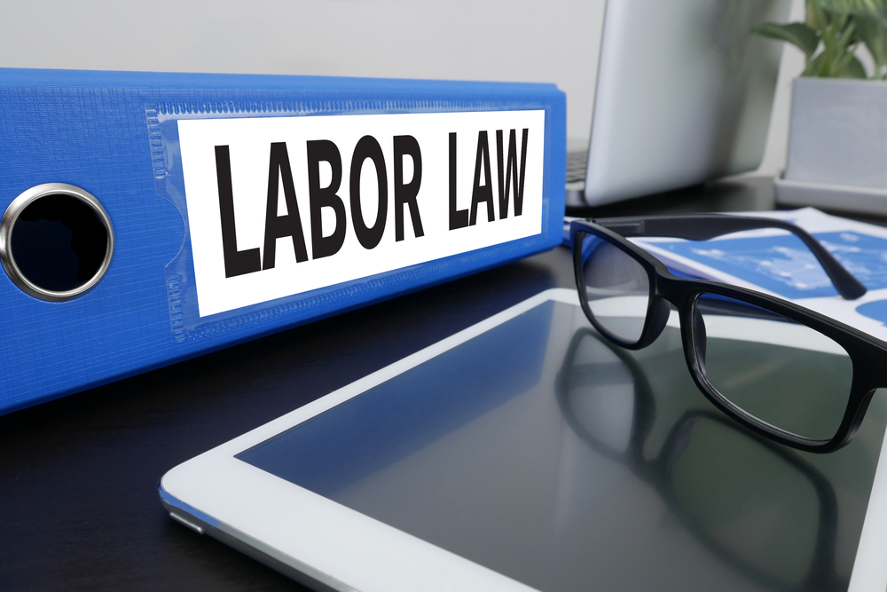 Maryland Labor Law, Maryland Labor Laws