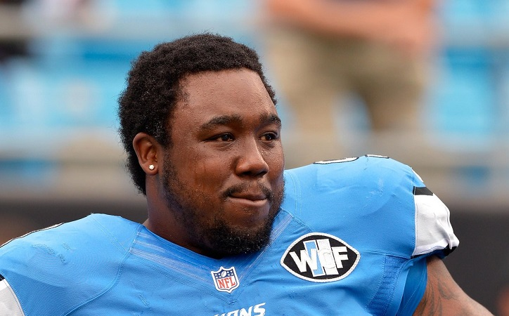 Nick Fairley Background Check, Nick Fairley Public Records