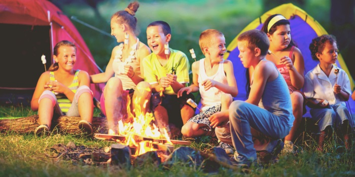 9 Types of Summer Camps for Kids in the United States
