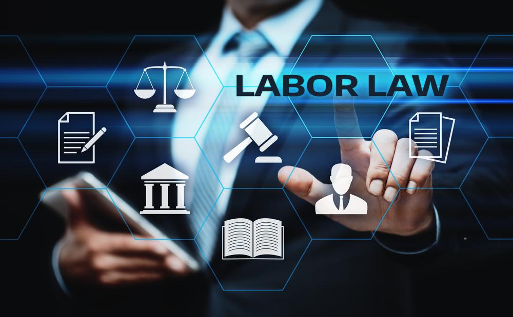 California Labor Law, California Labor Laws