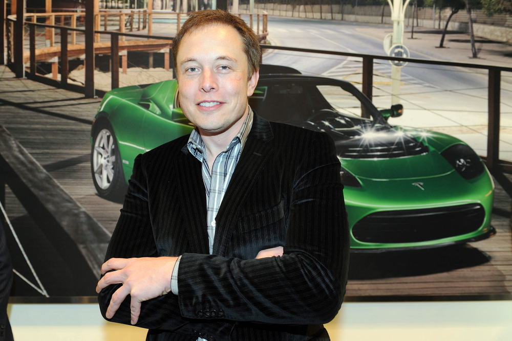 Who is Elon Musk, Elon Musk, Elon Musk Entrepreneur