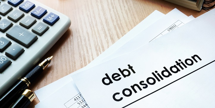 Debt Consolidation Loan, What is Debt Consolidation Loan