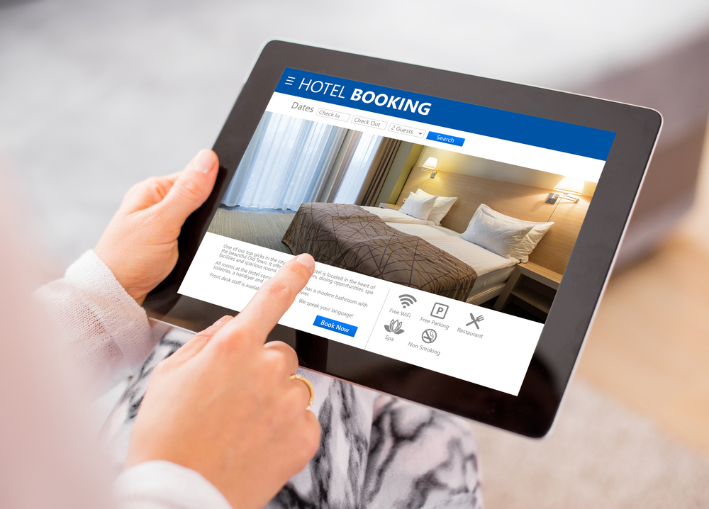 Online Hotel Booking, The Best Online Hotel Booking Websites