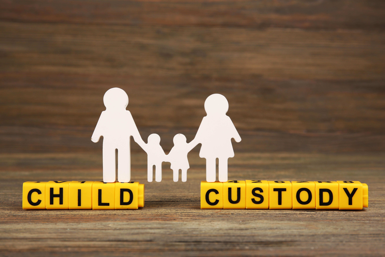 South Dakota Child Custody Laws, Child Custody Laws in South Dakota