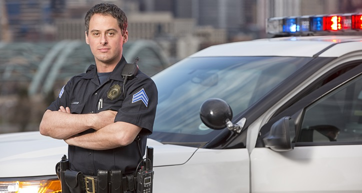 Police Officer in Idaho, How to Be Idaho Police Officer