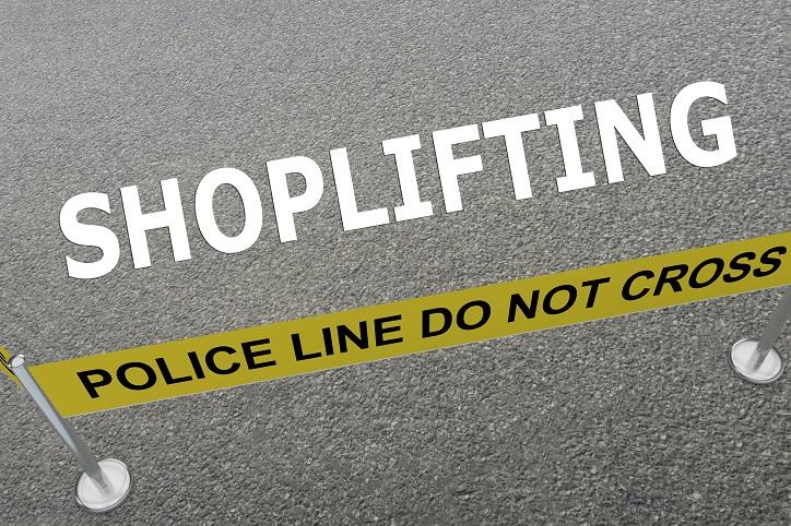 Washington Shoplifting Laws, Shoplifting Laws Washington