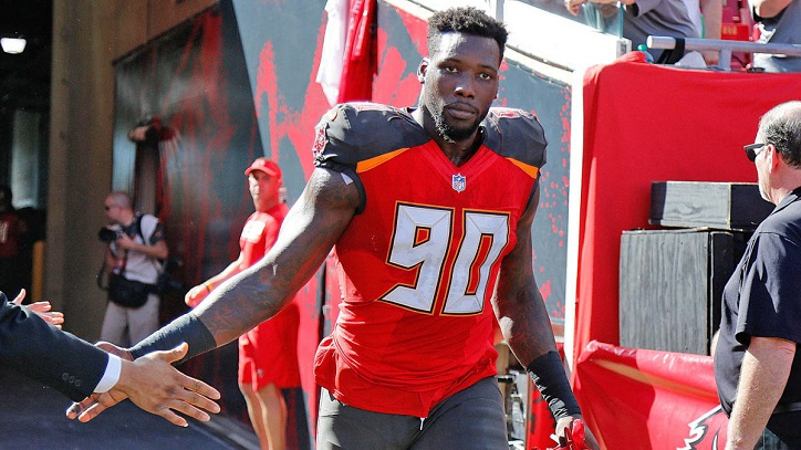 Jason Pierre-Paul Background Check, Jason Pierre-Paul Public Records
