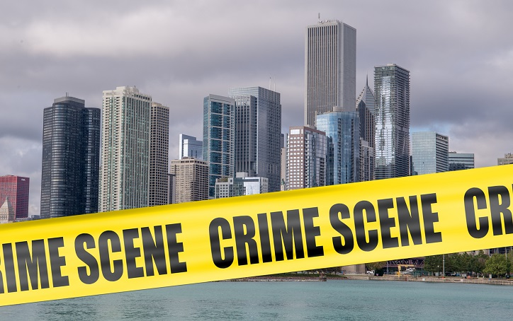 Most Dangerous Cities in the U.S. Most Dangerous Cities