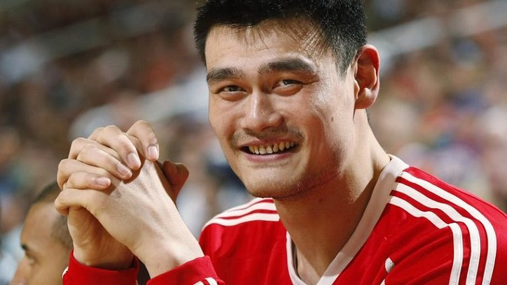 Yao Ming Background Check, Yao Ming Public Records