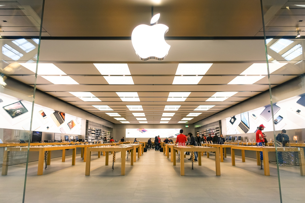 Apple Store Appointment, Apple Store