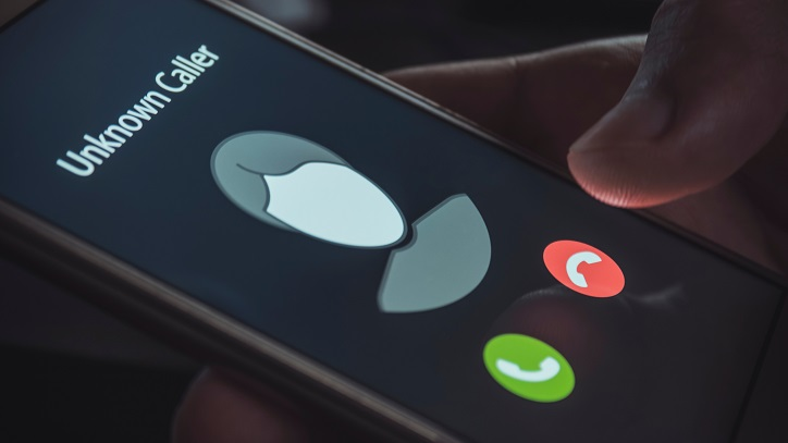 Got a call from a private number? Here is what you should do