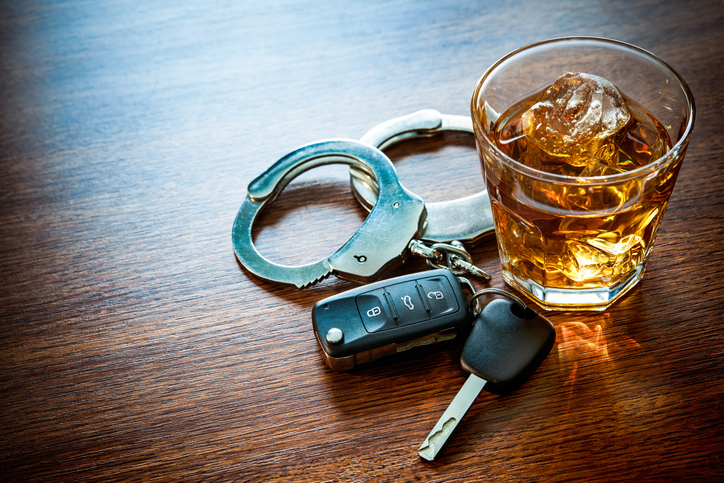 DUI Meaning, What is DUI