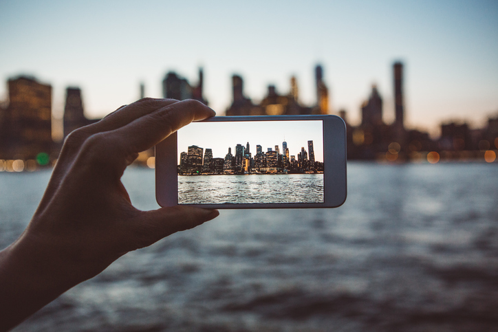 Artsy Pictures, How to Take a Good Photo with your iPhone