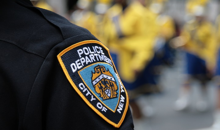New York Police Department, NYPD