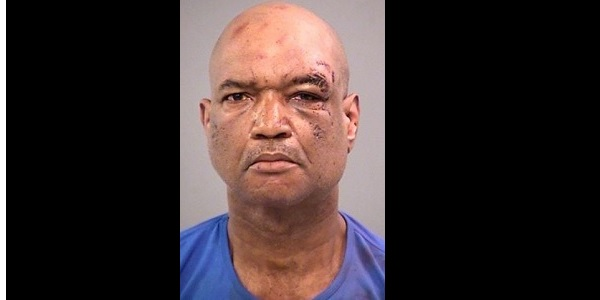 Gary Madison Stabs Four People in an Indianapolis Crowd