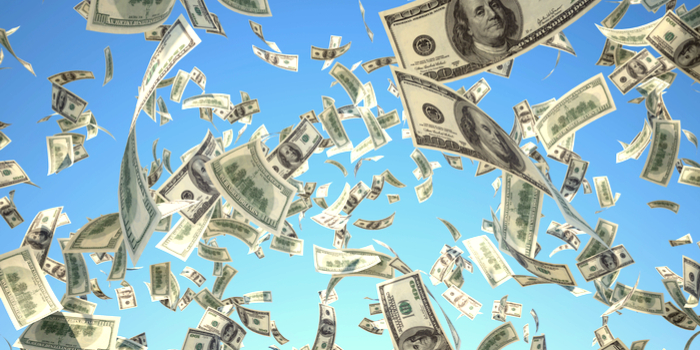 Louisiana Resident Gets $2.3 Million in Unclaimed Money