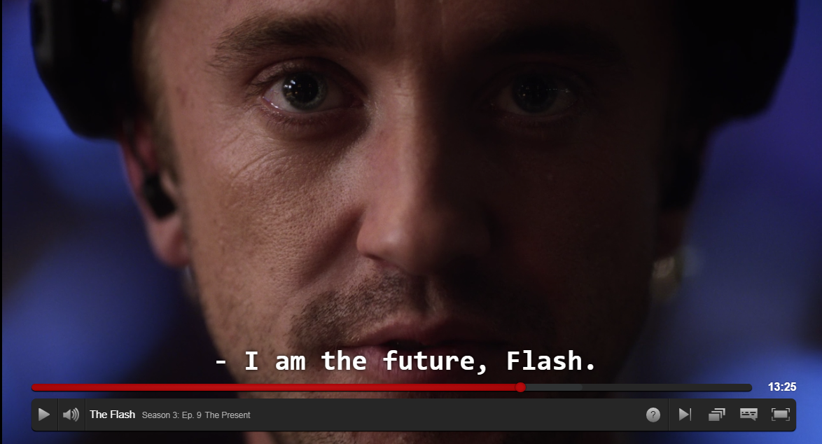 How to Turn Off Netflix Subtitles, Netflix Subtitles Turn Off