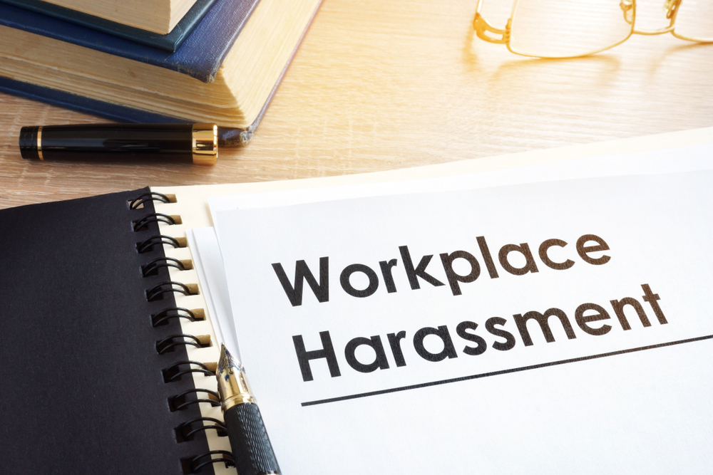 Sexual Harassment, Sexual Harassment at Work