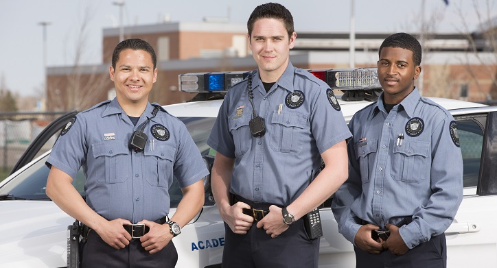 Arizona Police Requirements, How to Be Arizona Police Officer