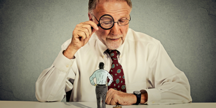 Employer Background Checks and Employee Background Checks