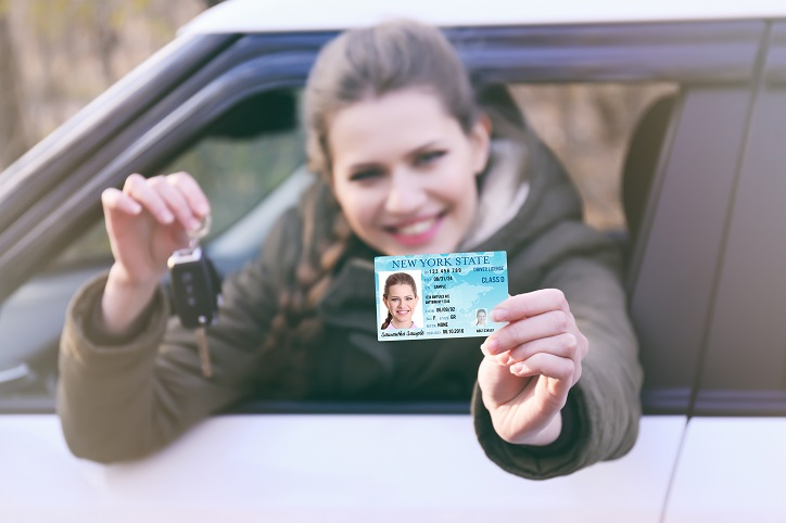 Driver License, How to Get a Driver License, USA Driver License