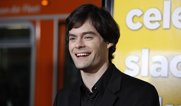 Bill Hader Background Check, Bill Hader Public Records