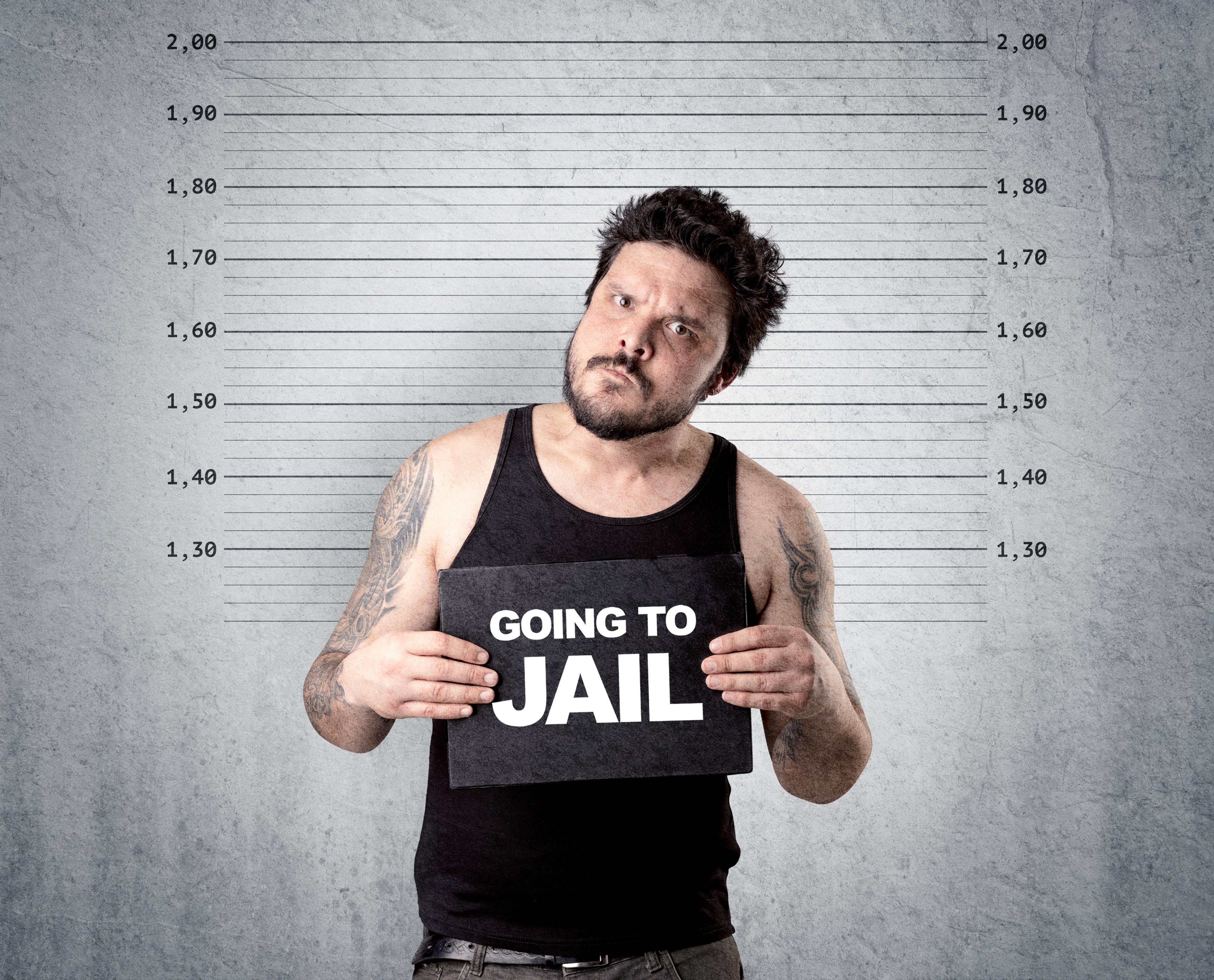How to Find Jail Mugshots, Online Mugshots