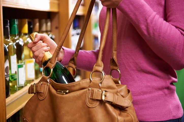 New Hampshire Shoplifting Laws, Shoplifting Laws New Hampshire