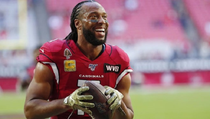 Larry Fitzgerald Background Check, Larry Fitzgerald Public Records