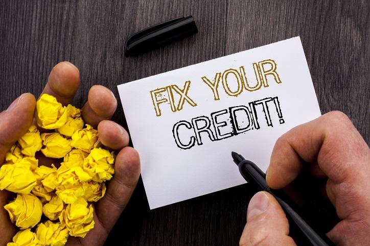 How to Improve Credit Score, Improve Credit Score
