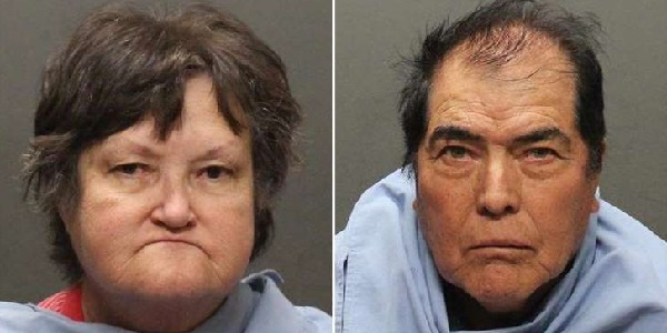 Child Abuse in Tucson, Tucson Couple Charged for Child Abuse