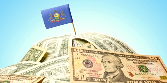 $3.2 Billion of Lost Money and Property Found in PA