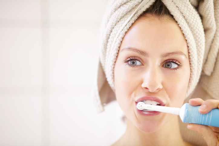 Electric Toothbrush, Electric Toothbrush Benefits