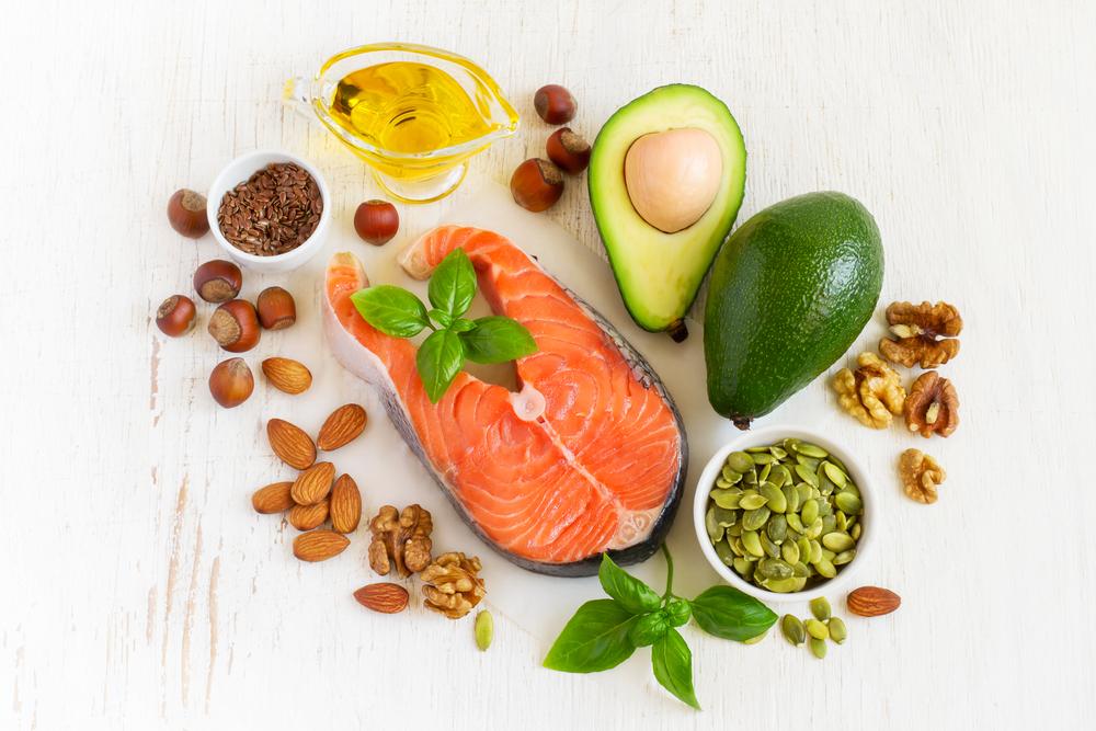 High Fat Food, Healthy Fat Food, High Fat Foods,