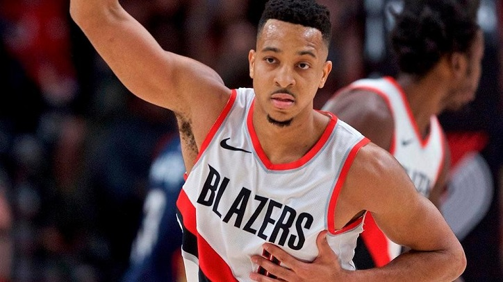 CJ McCollum Background Check, CJ McCollum Public Records