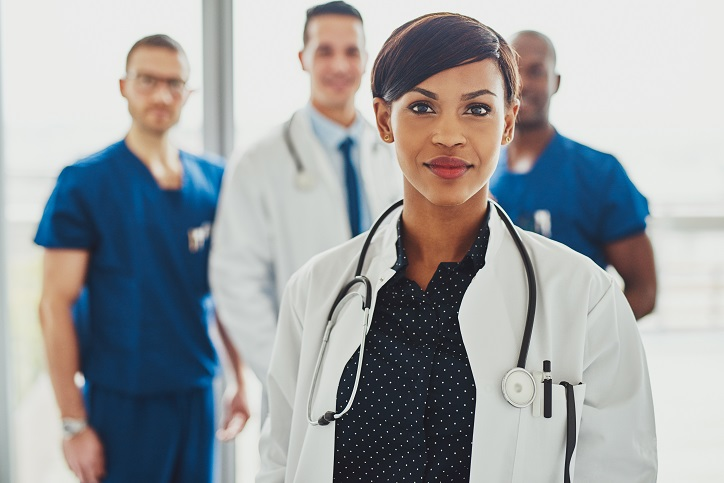 Different Types of Doctors, Types of Doctors