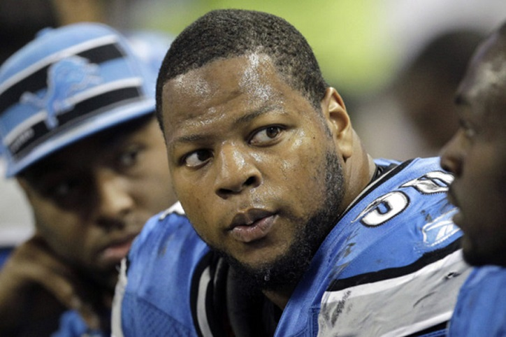 Ndamukong Suh Background Check, Ndamukong Suh Public Records