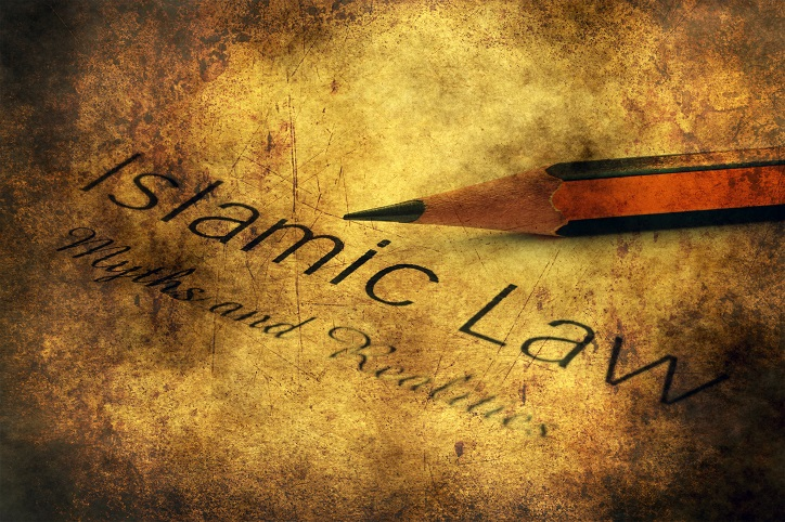 Islamic Law, What is Islamic Law